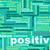 pensar · permanecer · positivo · positividad · mentalidad · feliz - foto stock © kentoh