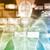 streaming · dienst · snel · track · direct - stockfoto © kentoh