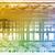 scannen · gegevens · patroon · erkenning · kunst · abstract - stockfoto © kentoh
