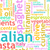 italiano · pesto · foto · diferente · ingredientes · molho - foto stock © kentoh