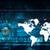 global · lojistik · ağ · tedarik · zincir · yönetim - stok fotoğraf © kentoh