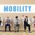 empresa · mobilidade · tecnologia · trabalhar · escritório · conferência - foto stock © kentoh