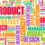 termék · bemutató · gyönyörű · fiatal · üzletasszony · bemutat - stock fotó © kentoh
