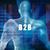 b2b · business · computer · ontwerp · technologie · achtergrond - stockfoto © kentoh