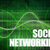 social networking stock photo © kentoh