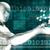 technologie · glas · ruimte · web · kabel · communicatie - stockfoto © kentoh
