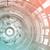 science-fiction · à · l'intérieur · résumé · tunnel · électriques · sphères - photo stock © kentoh