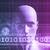 サイバースペース · バイナリ · データ · 芸術 · コンピュータ - ストックフォト © kentoh
