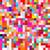 fraktal · labirent · renkli · soyut · doku · artistik - stok fotoğraf © kentoh