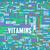 witaminy · kobiet · strony · zdrowia - zdjęcia stock © kentoh