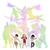 literacki · w · górę · szczęśliwy · dzieci · dziecko - zdjęcia stock © kentoh