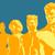 グローバルなビジネス · プラットフォーム · ネットワーク · ソフトウェア · デジタル · 情報 - ストックフォト © kentoh