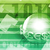 bourse · établissement · des · prix · résumé · suivre · bleu · écran - photo stock © kentoh
