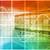 интегрированный · решения · веб · крест · скорости - Сток-фото © kentoh