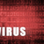 virus · alarm · Rood · groene · binaire · code · computer - stockfoto © kentoh