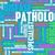 patologia · tecnologia · digital · médico · arte · homem · tecnologia - foto stock © kentoh