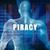 pirataria · cd · pirata · bandeira - foto stock © kentoh
