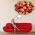 woman craving apples stock photo © kentoh