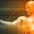 ДНК · изолированный · белый · аннотация · здоровья · фон - Сток-фото © kentoh