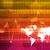 extranjero · intercambio · línea · comprar · vender · Screen - foto stock © kentoh