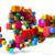 colorful cubes stock photo © kentoh