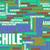 Chile · país · resumen · arte · negocios · alimentos - foto stock © kentoh