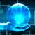 absztrakt · gömb · globális · hálózat · 3d · illusztráció · számítógép - stock fotó © kentoh