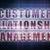 customer relationship management stock photo © kentoh