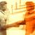 online · business · overeenkomst · handdruk · illustratie · ontwerp - stockfoto © kentoh