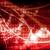 enfekte · veri · kırmızı · virüs · yukarı · çoklu - stok fotoğraf © kentoh