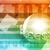 b2b · słowo · puzzle · tle · korporacyjnych · kolor - zdjęcia stock © kentoh