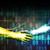 integratie · netwerk · handen · technologie · wereldbol - stockfoto © kentoh