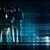 technológia · porta · digitális · kör · hozzáférés · háttér - stock fotó © kentoh