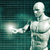 технологий · Тенденции · будущем · Мир · текстуры · аннотация - Сток-фото © kentoh