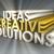 創造 · 考え · ソリューション · 3次元の図 · 技術 · 夢 - ストックフォト © kentoh