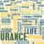 verzekering · contract · jonge · familie · lezing · agent - stockfoto © kentoh