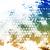grunge · verf · abstract · papier · ontwerp · kunst - stockfoto © kentoh