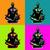 tradycyjny · uzdrowienie · akupunktura · igły · chińczyk · zioła - zdjęcia stock © kentoh