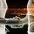 twee · zakenlieden · handen · schudden · financiële · zakenman · handdruk - stockfoto © kentoh