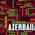 Azerbaiyán · corazón · fondo · viaje · país · concepto - foto stock © kentoh
