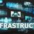 infrastruktúra · bemutató · kék · fehér · háttér · felhő - stock fotó © kentoh
