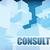 konsultacji · 3D · prezentacji · działalności · tle · korporacyjnych - zdjęcia stock © kentoh