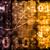 двоичный · код · интернет · данные · матрица · синий - Сток-фото © kentoh