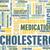 alto · colesterolo · livello · abbassare · cardiovascolare · malattia - foto d'archivio © kentoh