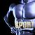 esportes · profissional · moço · negócio · terno · vazio - foto stock © kentoh