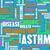 asthma stock photo © kentoh