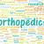 ortopédia · orvosi · mező · specialitás · iroda · orvos - stock fotó © kentoh