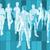business · trends · gegevens · computer · geld - stockfoto © kentoh