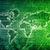 globale · integratie · netwerk · wereldkaart · internet · kaart - stockfoto © kentoh