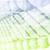 DNS · genetikai · kód · tudomány · absztrakt · technológia - stock fotó © kentoh
